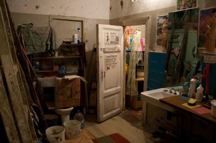 если выкупить все комнаты в коммунальной квартире какой статус будет у уварьиры