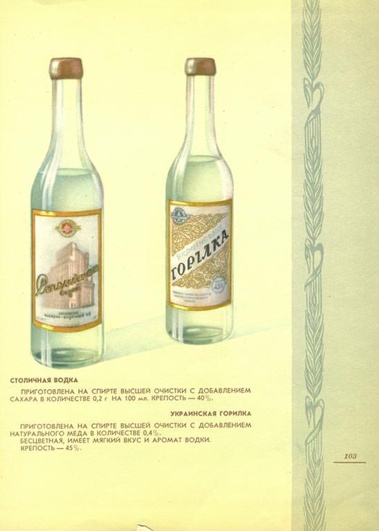 Водка из спирта как приготовить
