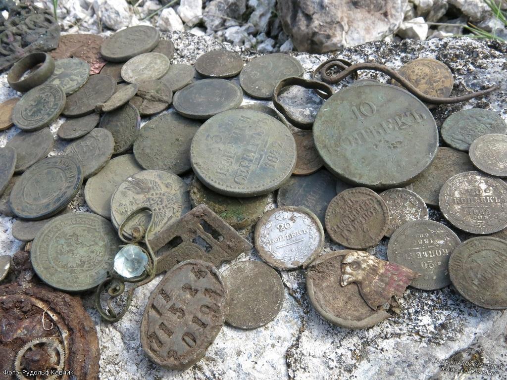 Где искать старинные монеты молдавские деньги фото