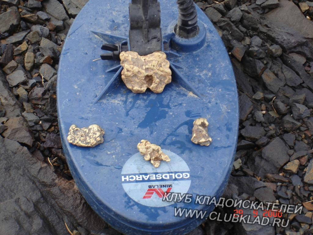 Катушка металлоискателя эллипс лучше справляется с помехами почвы предназначена для поиска золотых самородков или мелких предметов в минерализованных почвах На фото катушка металлоискателя Eureka Gold