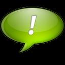 Chat-vert-icon