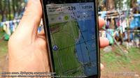 «Пешком вокруг Хубсугула. Одиночный поход в 400 километров».
