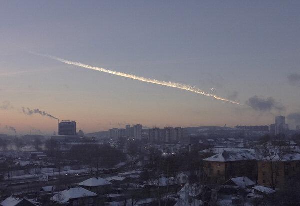 метеорит в челябинской области 15 февраля 2013 фото 4