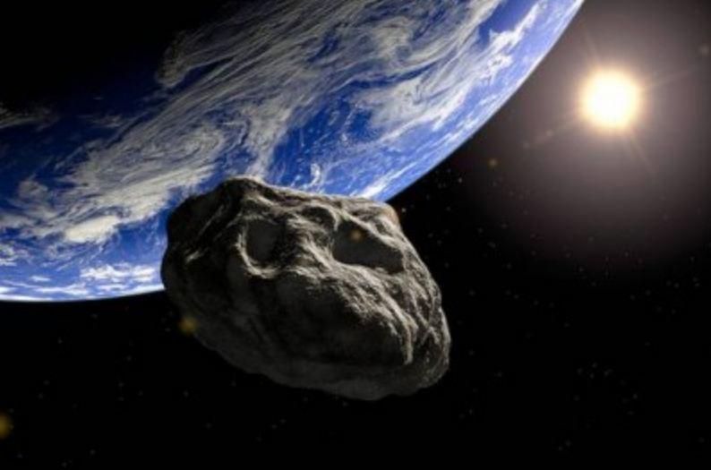 астеройд пролетит в 14 раз ближе луны 2012 DA14