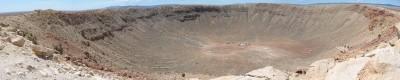Арезонский кратер источник httpcommons.wikimedia.org