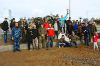 Первый слет кладоискателей и историков в Санкт-Петербурге 21 сентября 2013